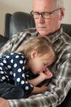 Comment conserver les liens grands-parents et petits-enfants en cas de conflit ?